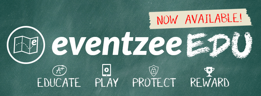 Announcing Eventzee EDU!