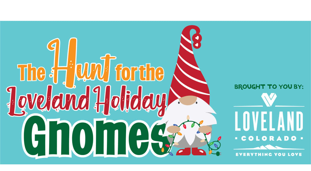Loveland Launches Holiday Hunt With Eventzee