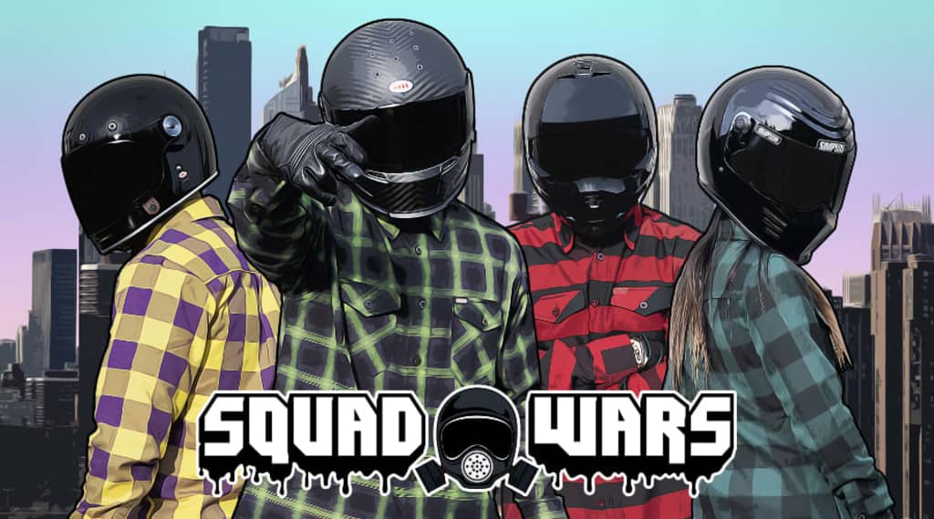 Barnes Harley-Davidson Launches Squad Wars With Eventzee