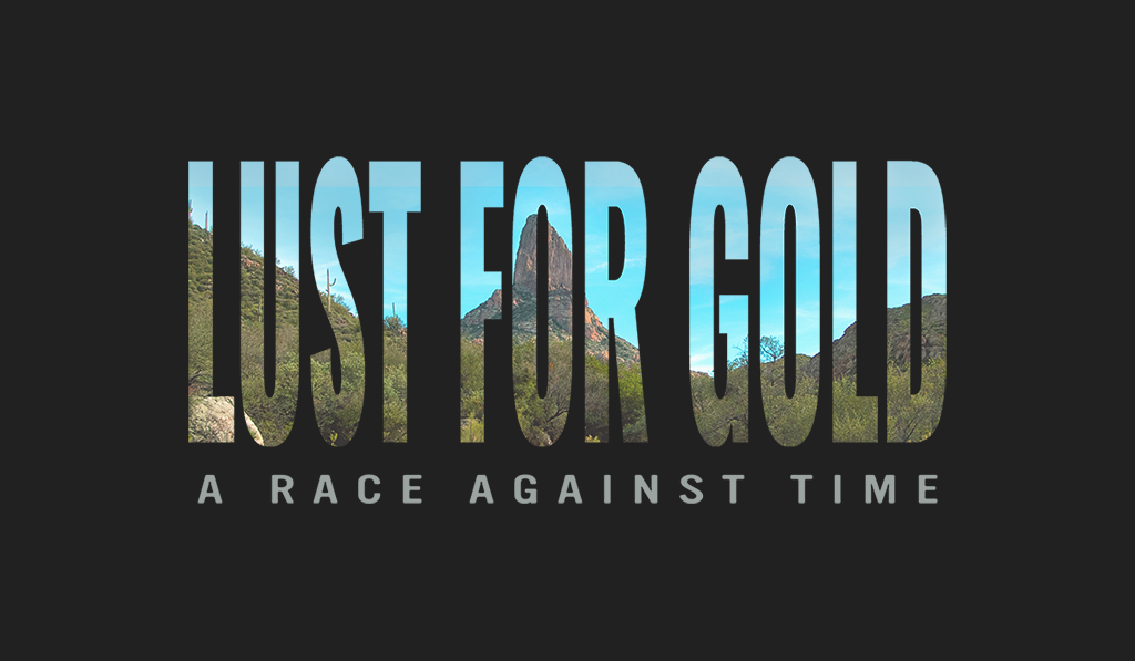 Lust For Gold Film Launches Treasure Hunt With Eventzee
