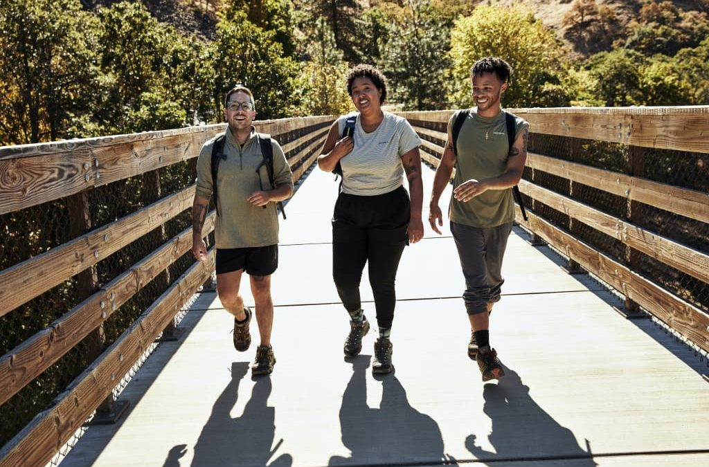 Merrell Launches Fan Event With Eventzee