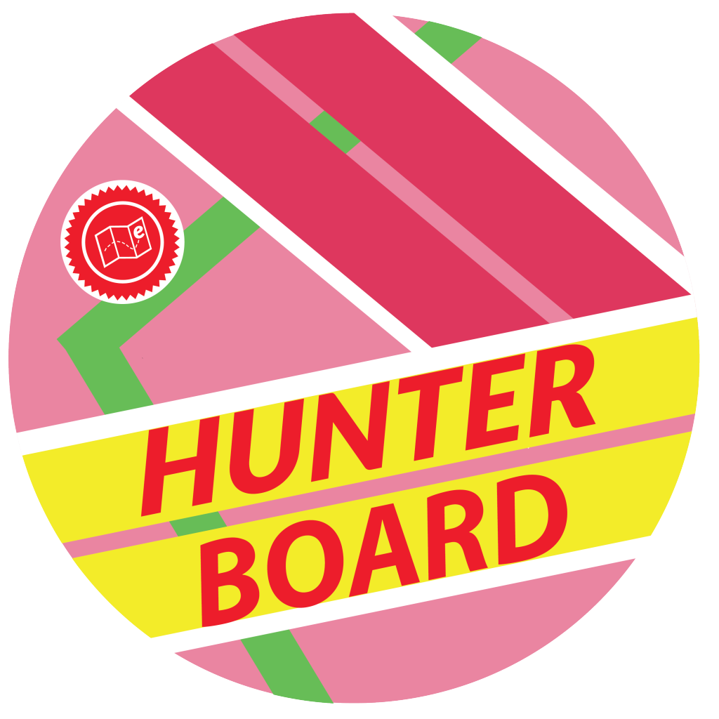 Complete all 3 clues to win this exclusive badge!