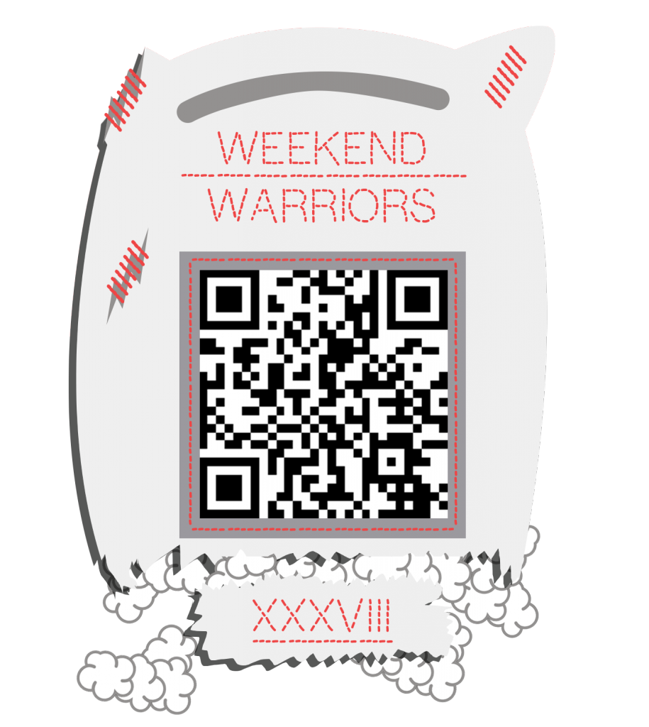 Scan this code with the Eventzee app to play!
