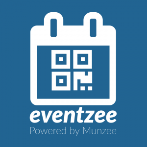 The original Eventzee logo design.