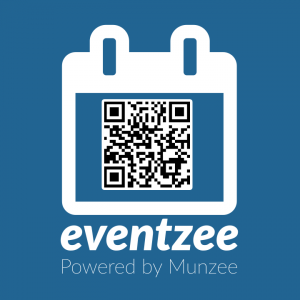Scan this code with the Eventzee app to join!