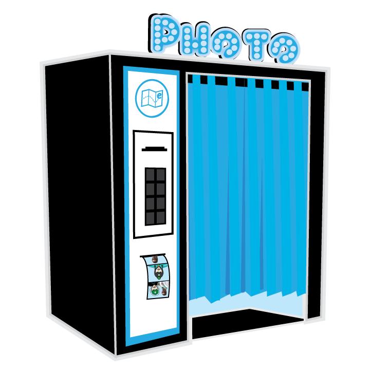 Photo Booth- 1000 Photos
