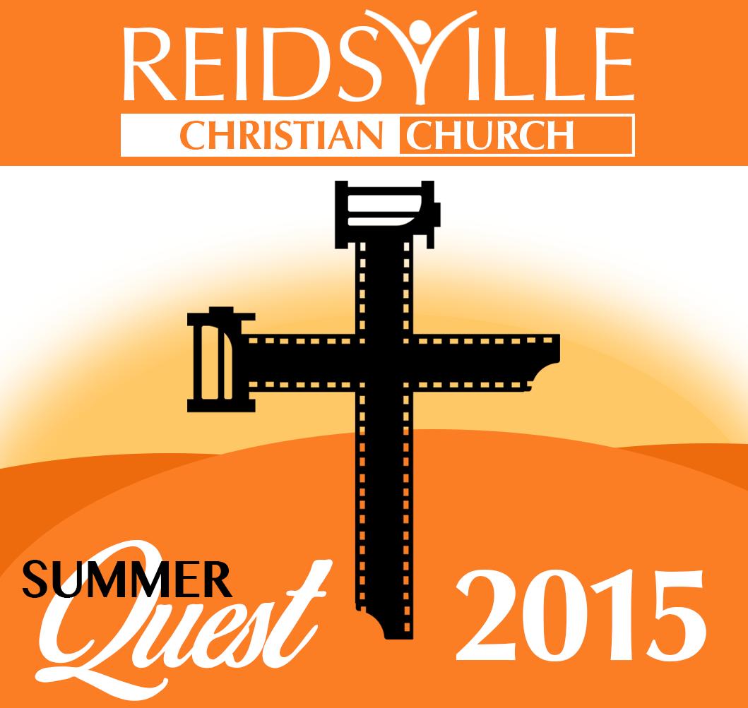 RCC Summer Quest 2015 Logo 2